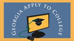 Image result for ga apply to college day